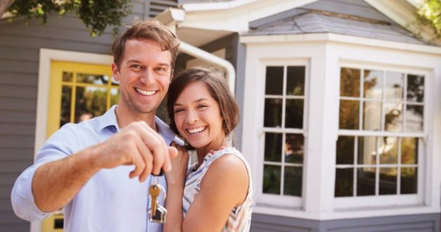 5 Tips for First Home Buyers