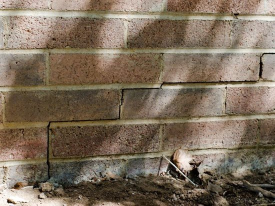 The Impact of Foundation Problems on Your Home