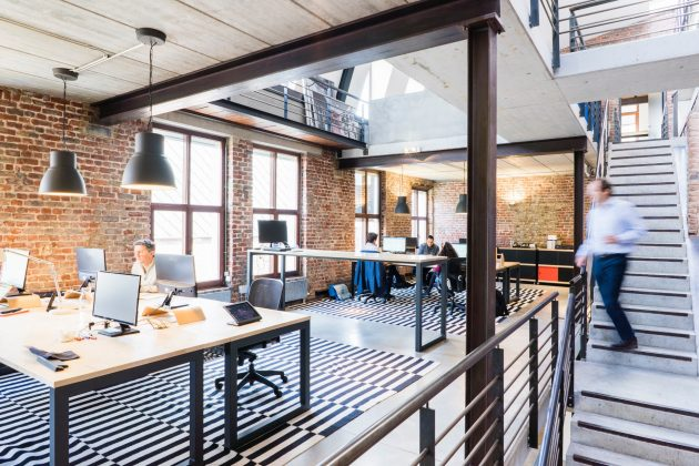 These Are The Design Choices You Need For Any Modern Office