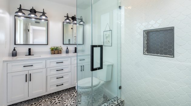 Why You Don't Have To Spend A Fortune On Bathroom Refurbs Anymore