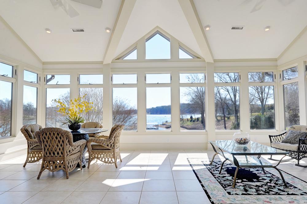 Best Flooring For A Sunroom