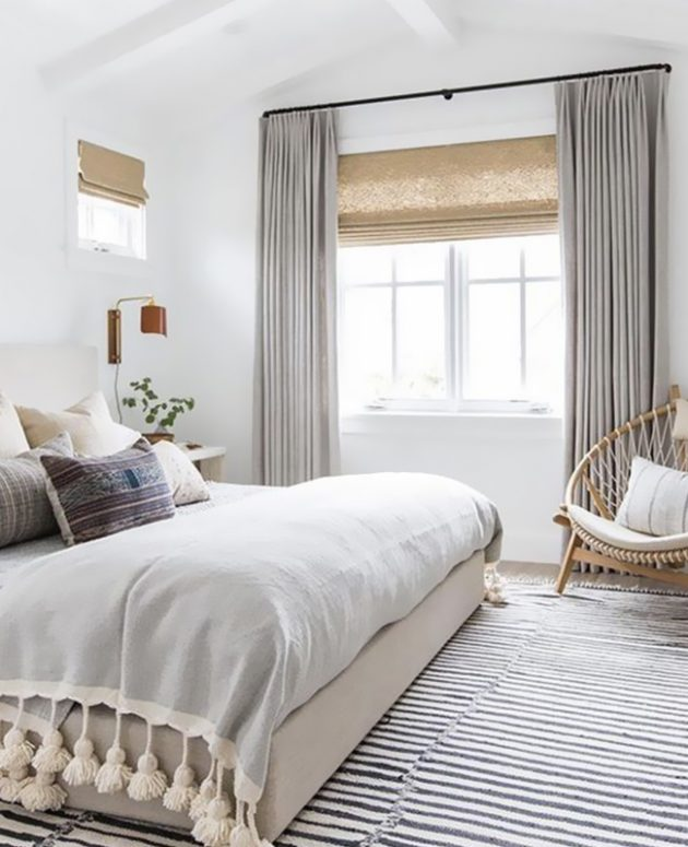 Ideas to Refresh Your Bedroom in Summer