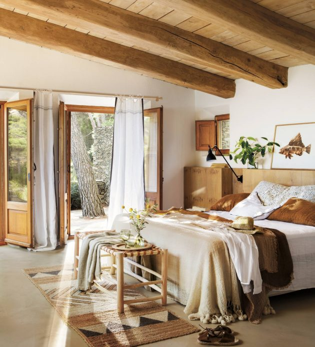 6 Bedrooms in Which All Couples Feels Like Their Dreams Came True