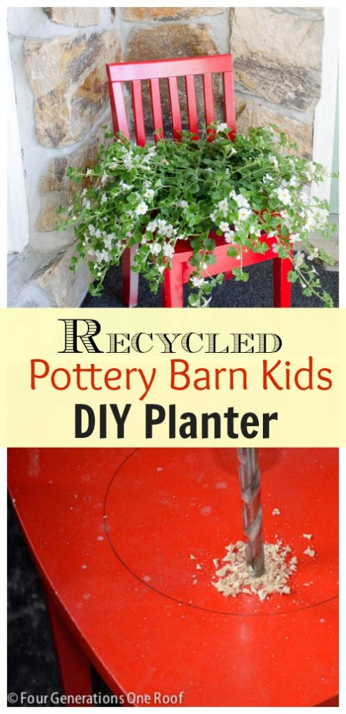 15 Charming DIY Planter & Flower Bed Ideas For Your Garden