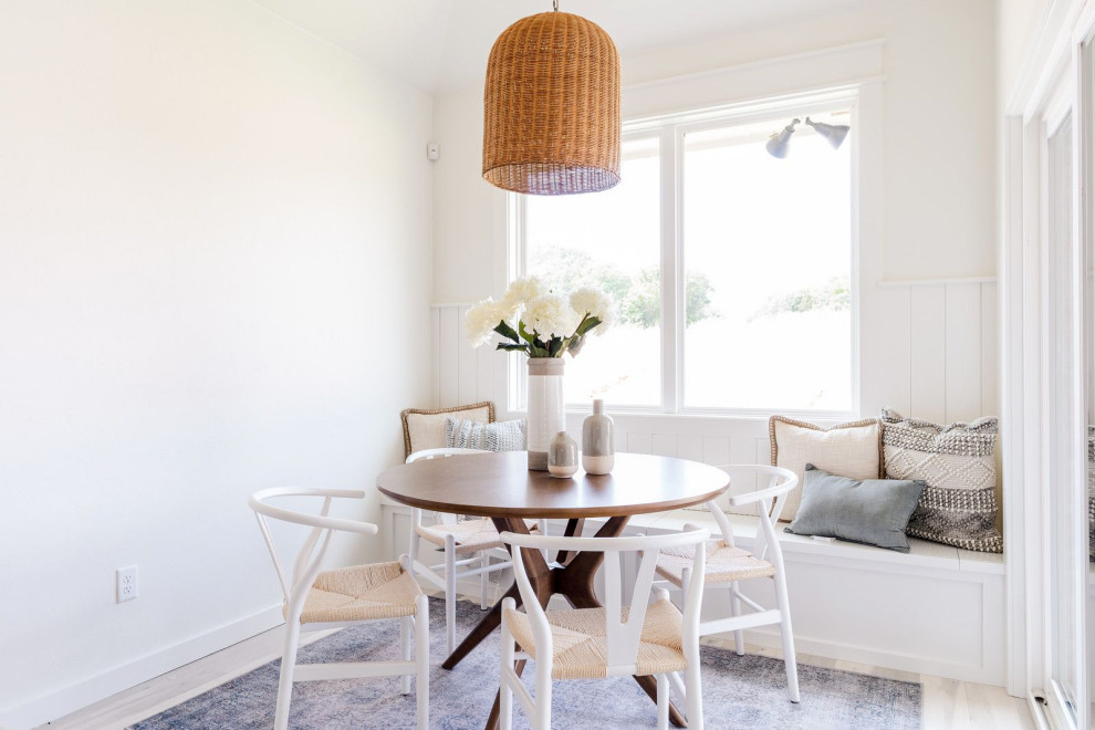 15 Cozy Shabby Chic Dining Room Designs That Will Make An Impression