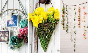 16 Breathtaking DIY Summer Decor Ideas Inspired By Nature
