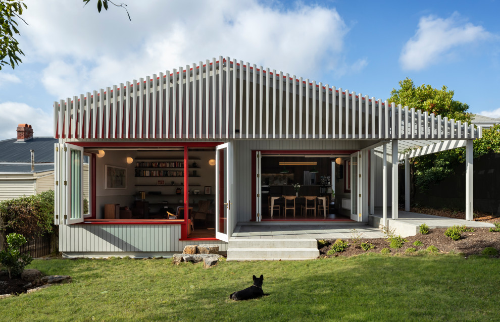 18 Remarkable Mid-Century Modern Exterior Designs You Won't Stop Looking At