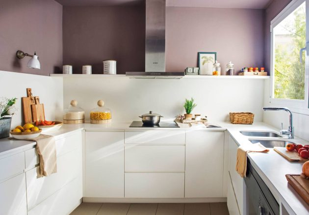 8 Modern Kitchen to Inspire You And Get Ideas to Implement