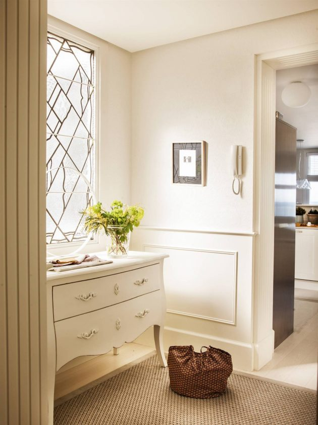 6 Ideas to Take Advantage of an Old Chest of Drawers