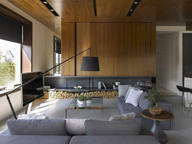 Stylish & Elegant Rooms with Gray Decor