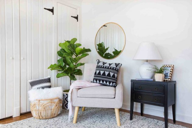 5 Signs That a Modern Glam Deco is Made for You