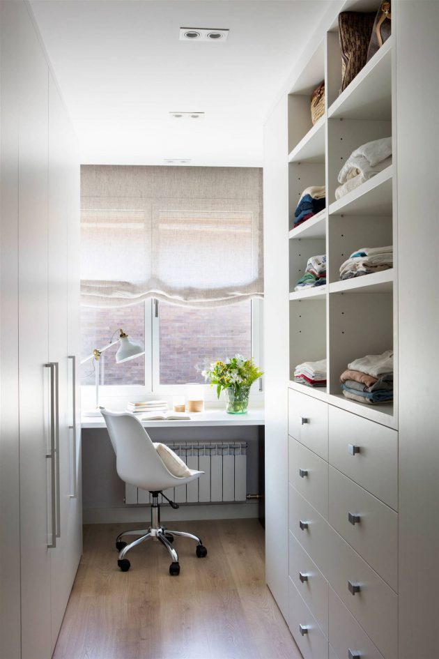 The Best Small Dressing Room Ideas for Your Space
