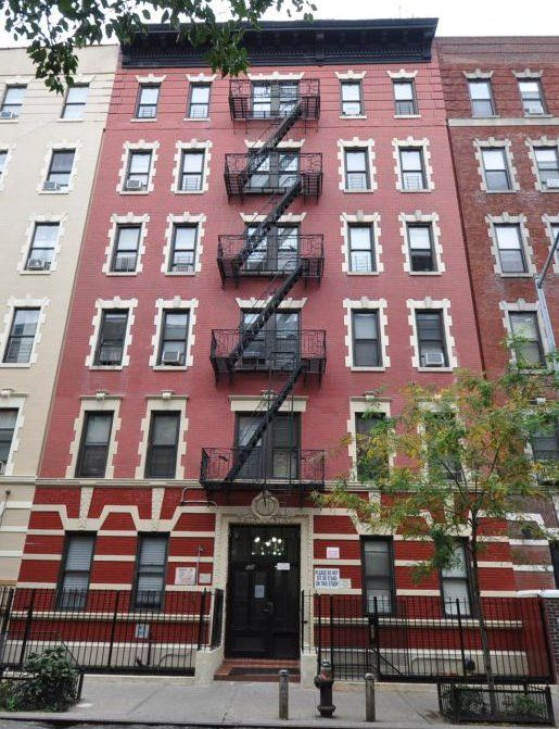 What are the Types of Apartments You Will Find in New York City?
