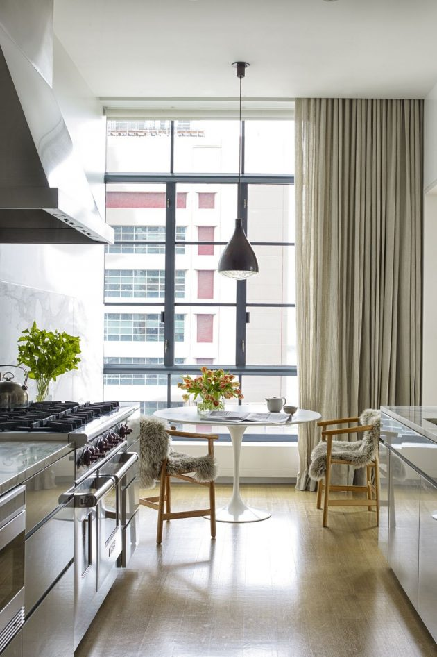 Small & Wonderful Kitchens to Get Inspired