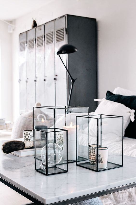 9 Inspiring Models of Decorative Lanterns Thatll Fit Your Home