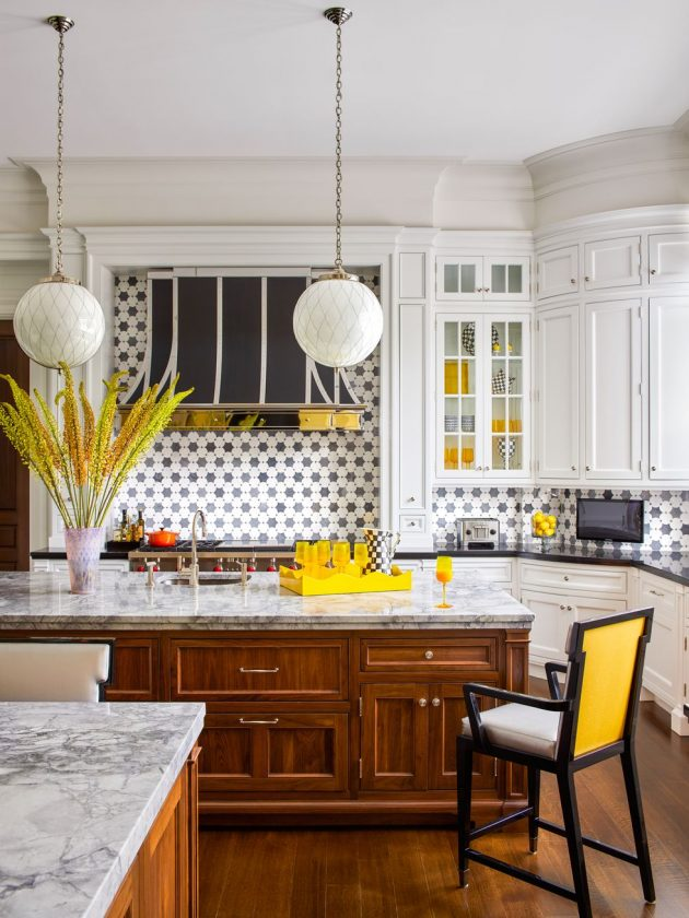 Stunning Interiors in New Jersey's Horse Country