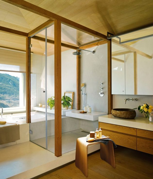 Bathrooms for Two That Will Perfectly Fit Your Home