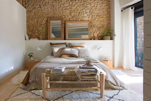 10 Modern Furniture Style Bedrooms