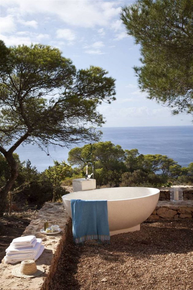 10 Freestanding Bathtubs for a Movie Bath (Part II)