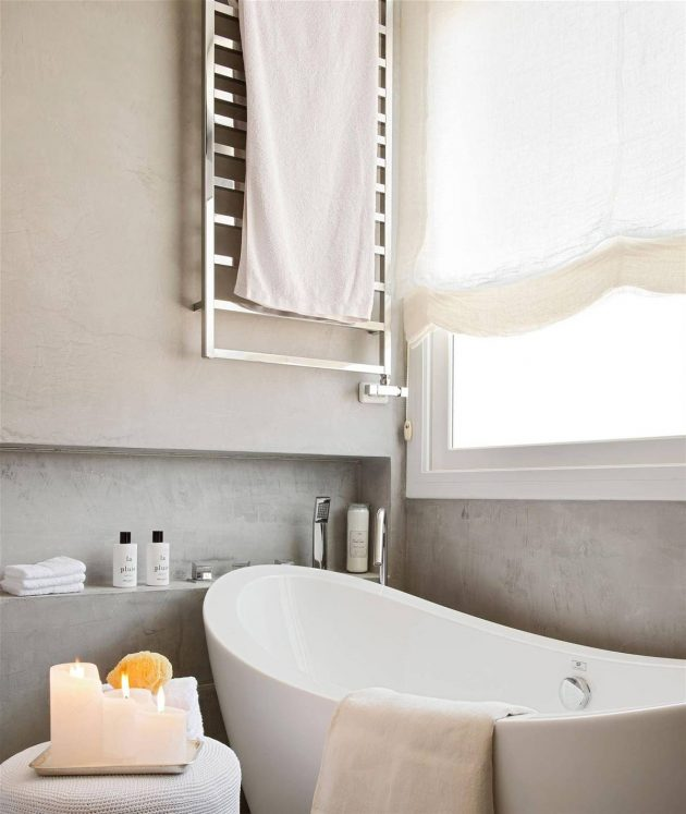 10 Freestanding Bathtubs for a Movie Bath (Part I)