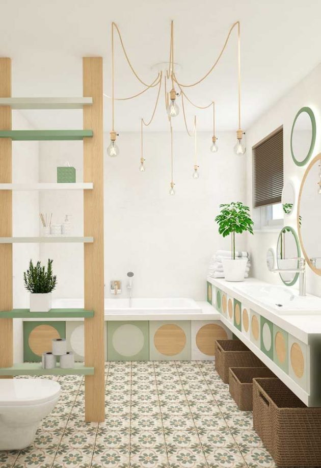 Tips to Get the Decor Right When it Comes to Bathroom Lighting