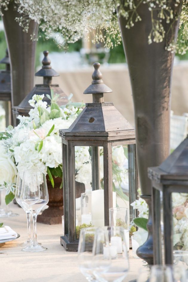 9 Inspiring Models of Decorative Lanterns That'll Fit Your Home