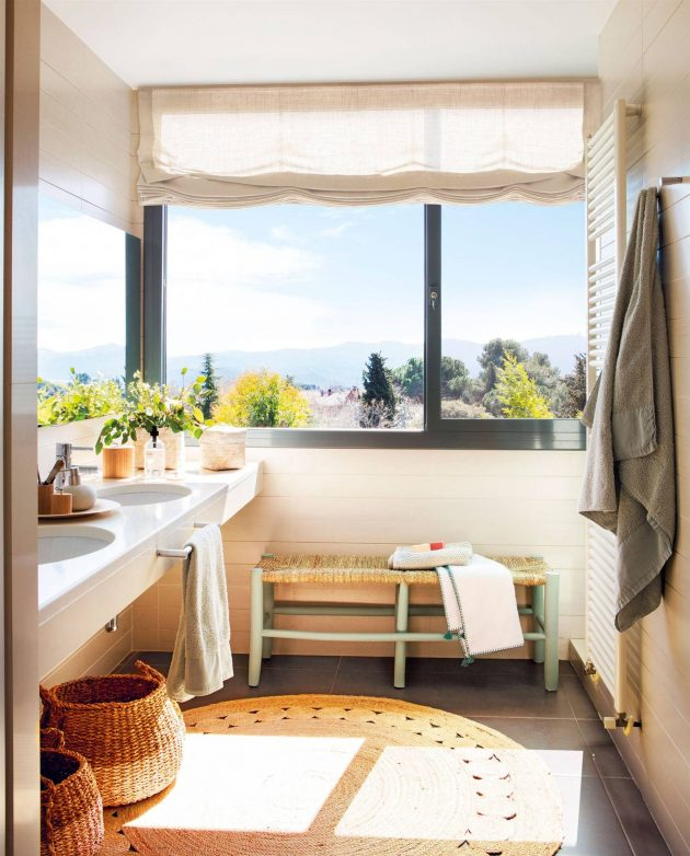 10 Practical and Modern Bathrooms Youll Love in an Instance (Part II)