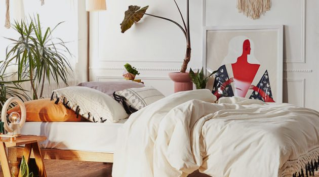 How To Reset Your Space With Boho Bedroom Decor