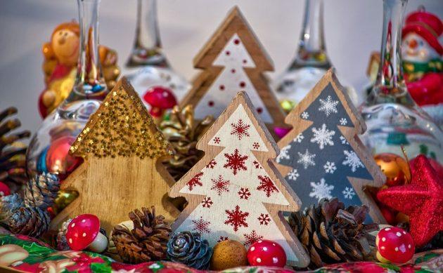 5 Best DIY Christmas Wood Craft Ideas