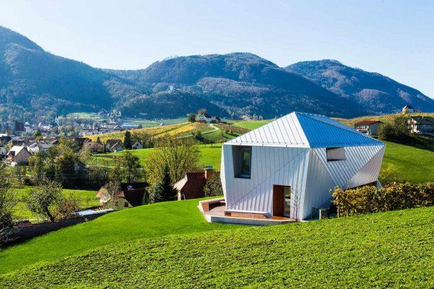 Dr. House by Scapelab in Slovenske Konjice, Slovenia