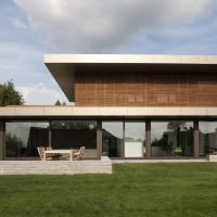 House P by Heiderich Architekten in Dortmund, Germany