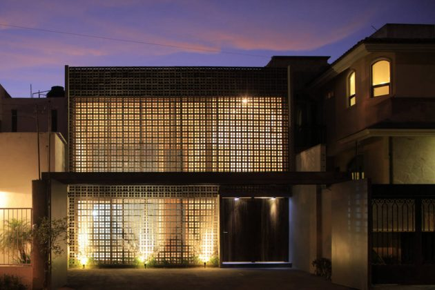 House in Jalisco by Alfonso Farias Iglesias in Zapopan, Mexico