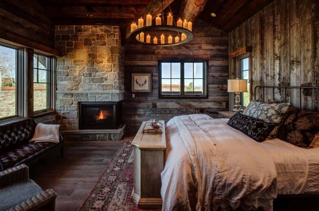 Top 5 Bedroom Designs