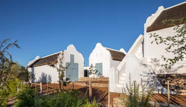 SAOTA and Jaco Booyens Architect win gold at International Domus Restoration and Conservation Awards