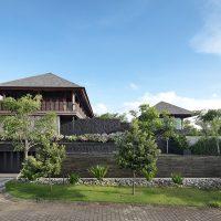 Villa Pecatu by Wahana Architects in Pecatu, Indonesia