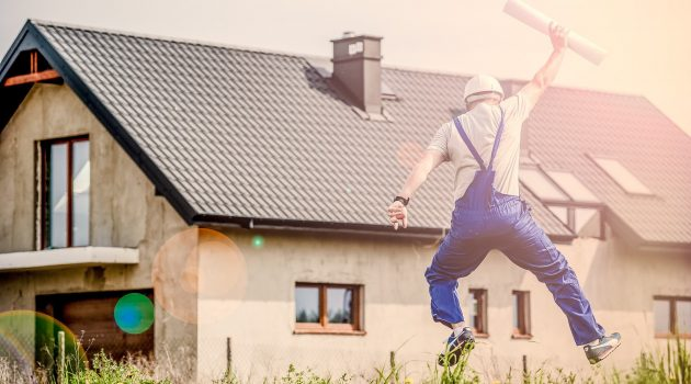 An Ambition To Build Your Own Home? Everything To Consider