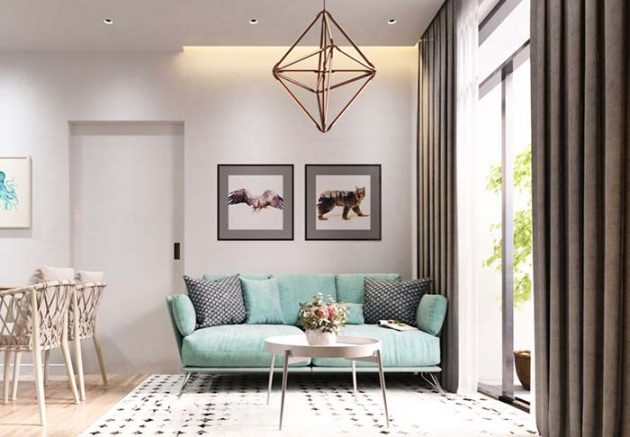 9 Spectacular Ideas of Sofa Models for Your Living Room