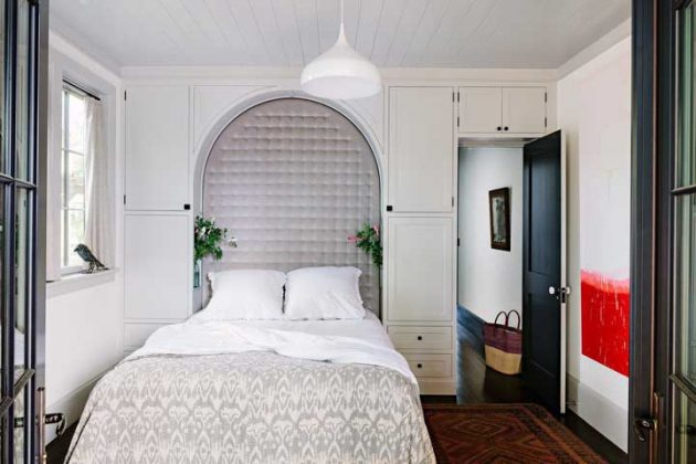 8 Ideas of Small Double Bedroom You Will Absolutely Love