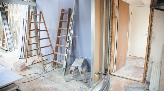 Six Things To Remember When Doing Renovations To Your Home