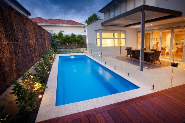 Choosing the right type of Pool: Plunge Pools, Family Pools, Lap Pools