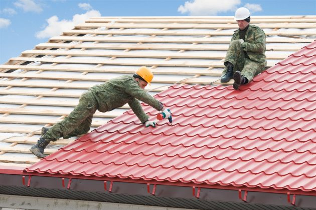 Is It Time For A New Roof? Here Are Some Signs To Look For