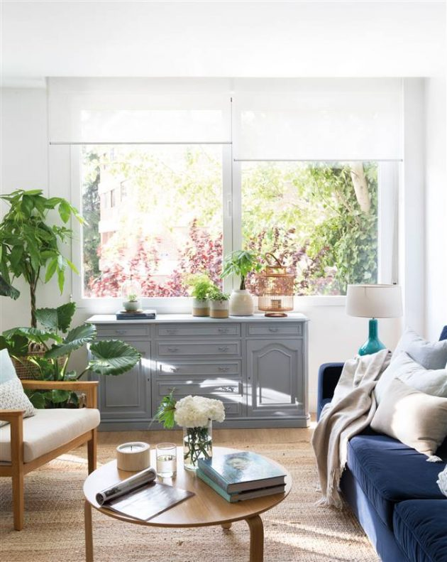Heat at Summer: How to Achieve the Ideal Temperature at Home?