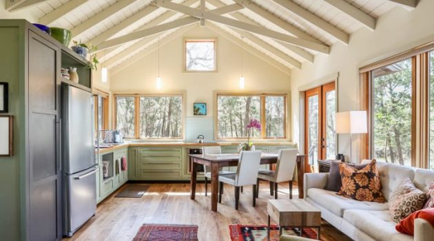 7 Ideas to Put a Home Remodel Loan to Good Use for Your Airbnb