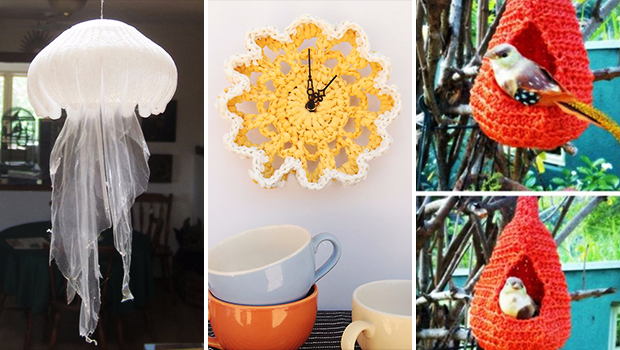 15 Fun DIY Projects You Can Make With Excess Plastic Bags