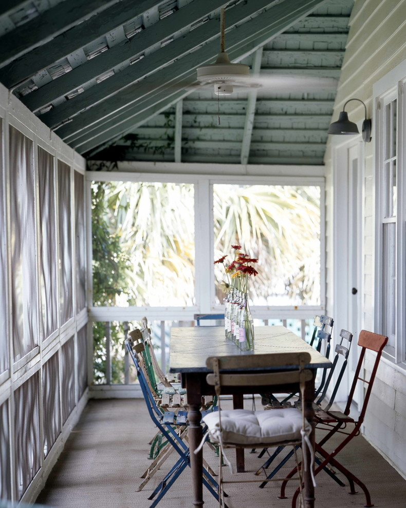 15 Magnificent Shabby Chic Porch Designs You Will Enjoy Everyday