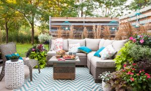 15 Superb Shabby-Chic Patio Designs That Will Inspire You