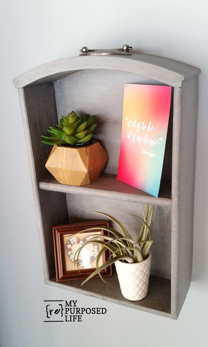 16 Genius DIY Thrift Store Decor Ideas To Craft For National Thriftshop Day