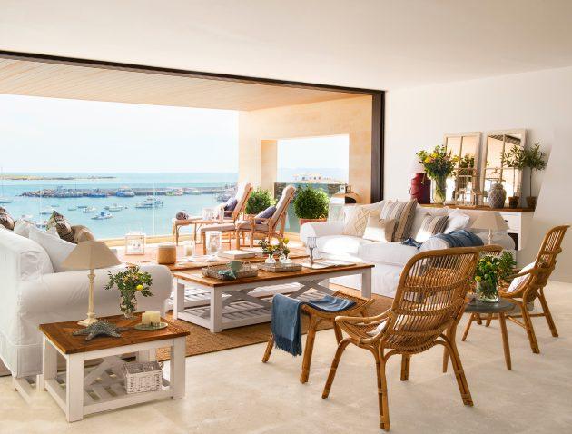 10 Spectacular Summer Rooms (Part II)