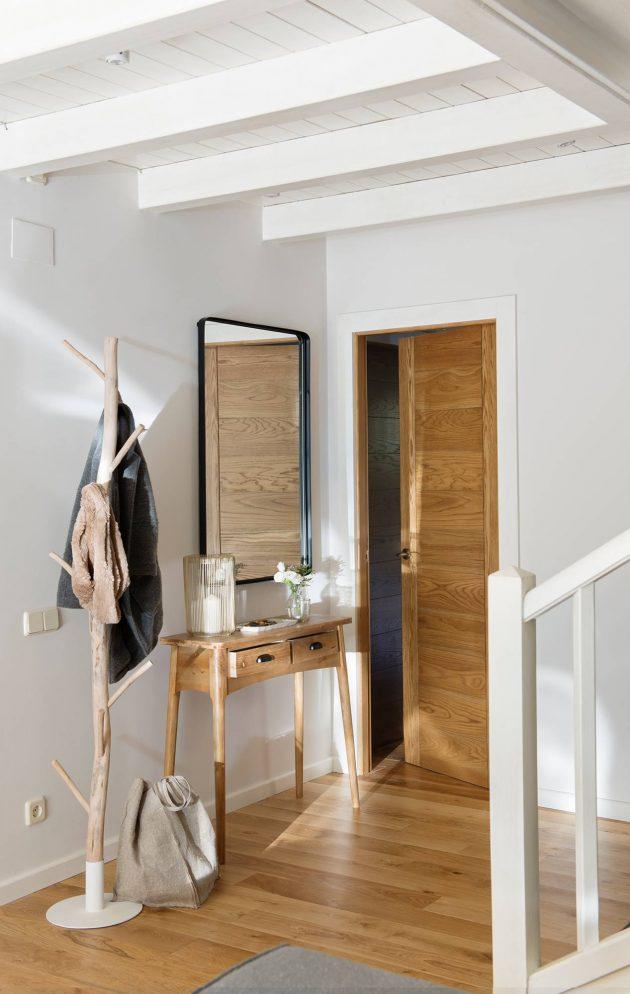 9 Ideas of Modern Hallways That We Love