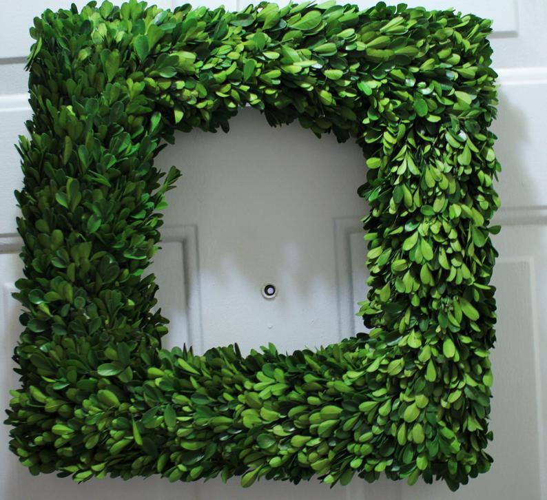 20 Refreshing Summer Wreath Designs Your Front Door Needs Right Now